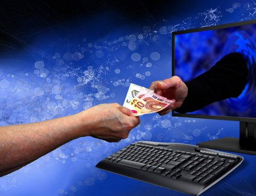 Make Good Money Online From The Internet Money