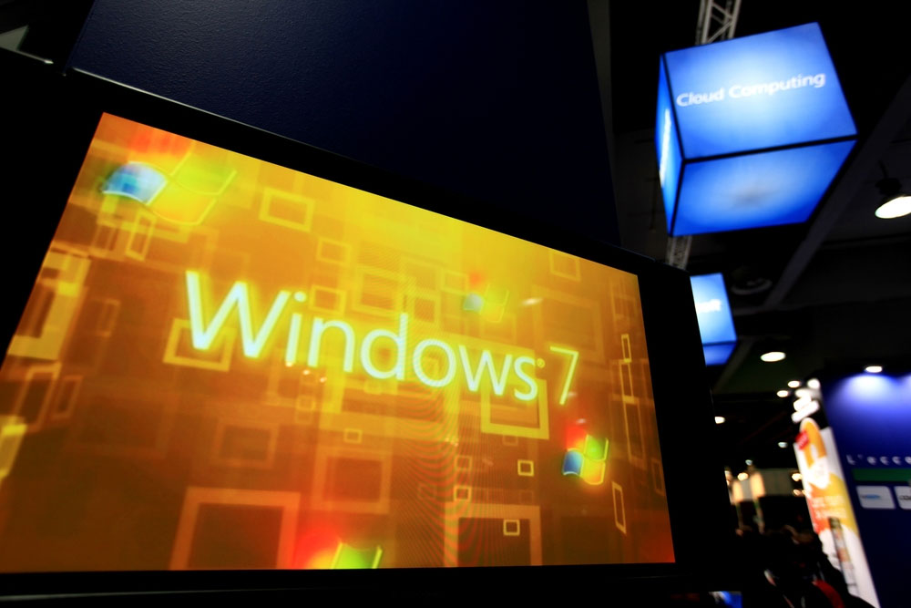 Windows 7 Laptop Upgrade to Windows 10