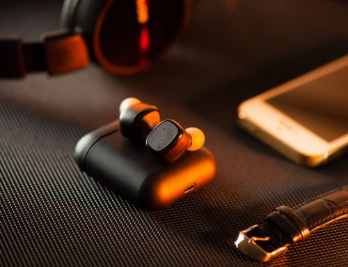 Wireless Earbuds for Small Ears