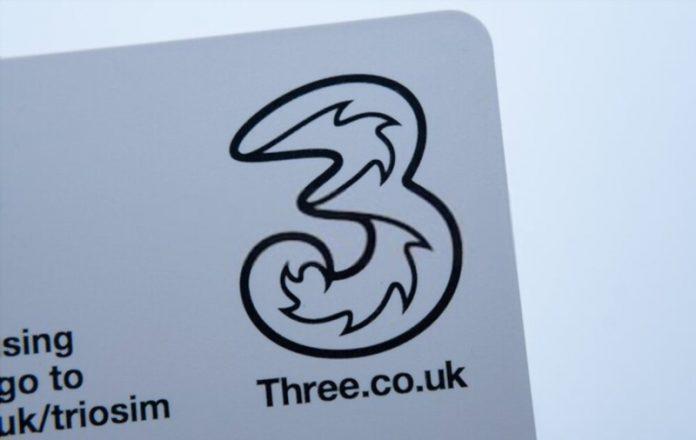 Three-Sim-Activation