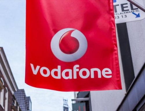 How to do Vodafone top-up Online?