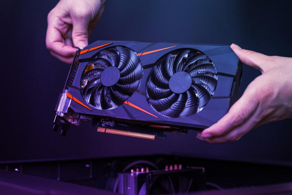 How to Remove Graphics Card from Motherboard