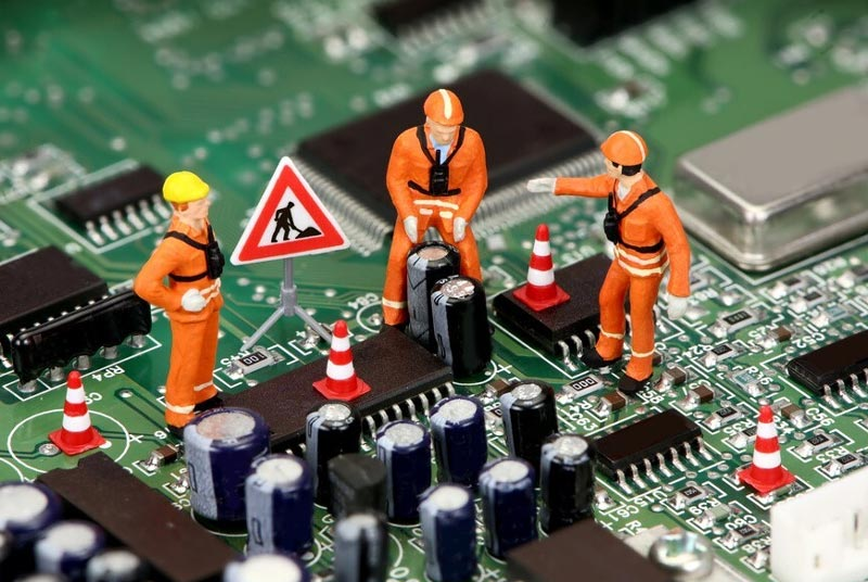 How to Install a New Motherboard