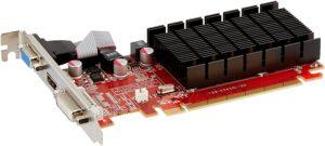 5. VisionTek Radeon 5450 ( 2GB DDR3 Graphics Card )